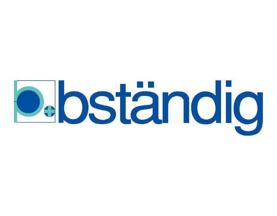 Logo Bständig
