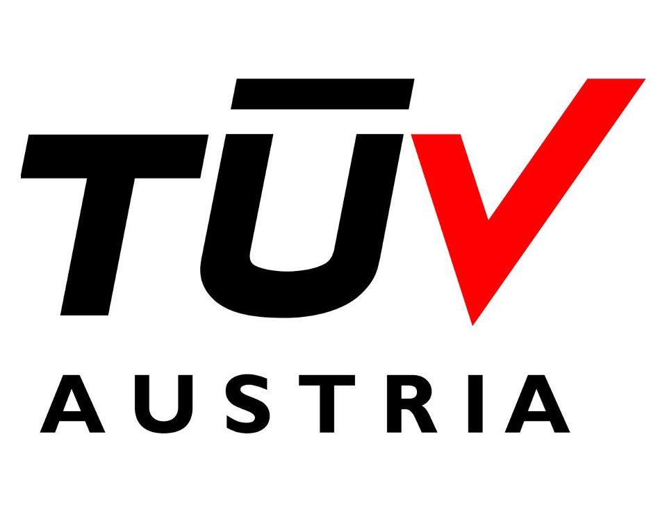 Logo Tüv Österreich